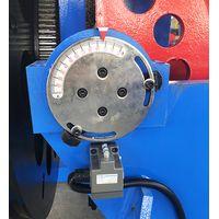 HBZ Series Height Adjustable Welding Positioner thumbnail image