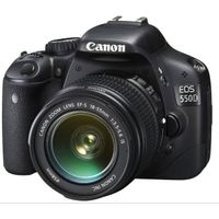 Safe payment, Canon EOS 550D Digital Camera, 100% original and brand new thumbnail image