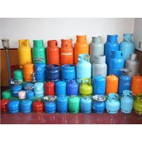 all kinds of LPG cylinder thumbnail image