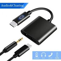 TYPE-C Charging + Audio Adapter Cable(digital + PD fast charge) thumbnail image