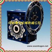 Motovario aluminum gearbox