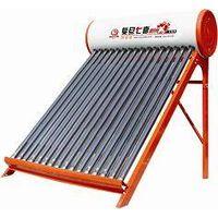 china solar water heater system thumbnail image