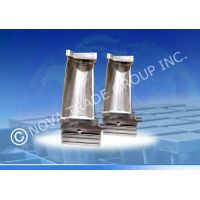 Steam & Gas Compressor turbine blade