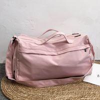 Women Fitness Gym Bag travel sports duffel backpack gym bag custom
