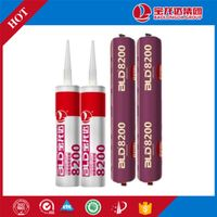 Ultra-high Performance Silicone Structural Sealant BLD8200