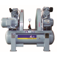 ZW-0.1/7 Durable Oil-free air compressor from China