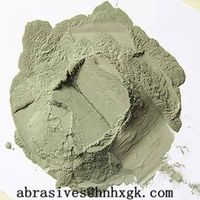 Green Silicon Carbide Powder thumbnail image