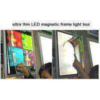 ultra thin LED magic quartz mirror light box thumbnail image