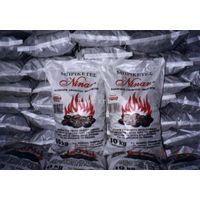 10 kg polypropylene bags with Charcoal thumbnail image