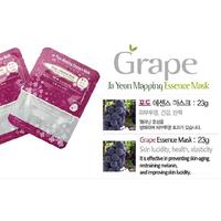 Grape Essence Mask 23g, Face Mask, Mask pack thumbnail image