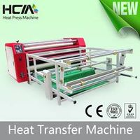 Multi-function Roller Heat Transfer Machine