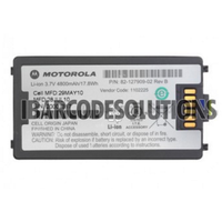 OEM Symbol MC3100/ MC3190Z/ MC3190R/ MC3190G 4800mAh Battery (82-127909-02)