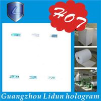 cotton paper, paper with security thread/metal line &watermark paper