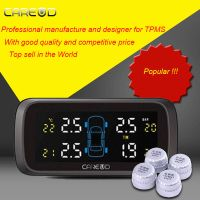 Popular type tpms in Thailand profession designer for TPMS With 4 external Good Sensors ensure safet