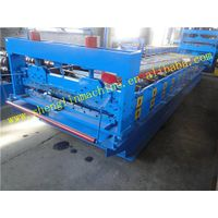 HD Type-C18 roll forming machine