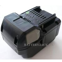 Hitachi 25.2V lithium-ion Replacement Power Tool Batterie 3Ah thumbnail image