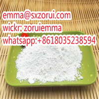 High purity Various Specifications Potassium iodide CAS:7681-11-0 whatsapp +8618035238594 thumbnail image
