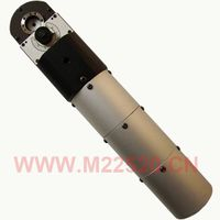 YJQ-W4Q Pneumatic crimp tool for wire range 8-18AWG used in electronic connectors thumbnail image