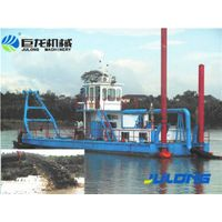JLCSD450 Cutter Suction Dredger