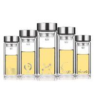 HIGH BOROSILICATE GLASS MUG/GLASS TUMBLER-YAPIN
