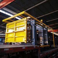 Eps Moulding MachineEps Equipment Styrofoam Molding Machine Eps Foam Machine Suppliers thumbnail image