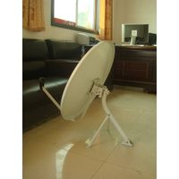 60cm, 75cm, 80cm, 90cm ku band Satellite Dish Antenna