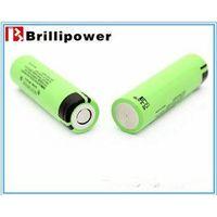 18650 Battery 3.7v NCR18650B 3400mah Rechargeable Battery thumbnail image
