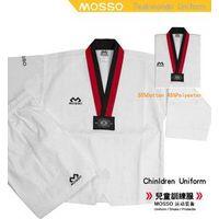 Taekwondo suits mosso brand