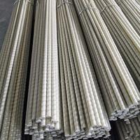 Glassfiber reinforced polymer rebar