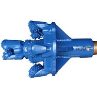 660mm rock hole opener for water well drilling