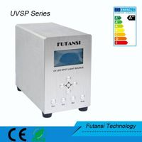 365-405nm UV LED spot light source curing machine