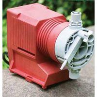 Createc Electromagnetic Metering Pumps