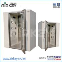 Laboratory Equipment Industrial Air Cleaning Equipment Air Shower thumbnail image
