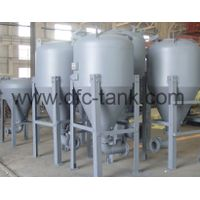 Conveying Tank for Steel Mill thumbnail image