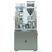 MCF-400/800/1200A Automatic Capsule Filling Machine thumbnail image