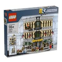 WHOLESALE LEGO Creator Grand Emporium 10211 Sets