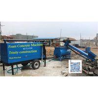 foam concrete machine thumbnail image