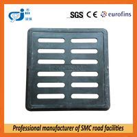 BMC Square Composite Gully Grating/Drainage