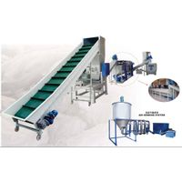 PE Film recycling and granule-making production line thumbnail image