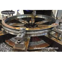 013.30.560 Swing ring bearing for mixer crane