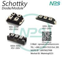 Schottky Diode/Module