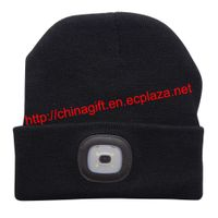 Beanie Cap - LED Beanie Hat