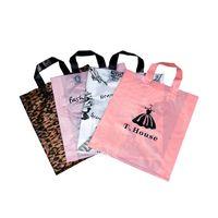 Shopping bag plastic cloth bag promotion gift thumbnail image