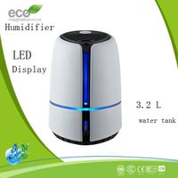 The Newest EU style Humidifier with Aroma,Excellent Atomiz with LED
