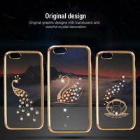 SG62 SHENGO Diamond TPU Case for iPhone 6s