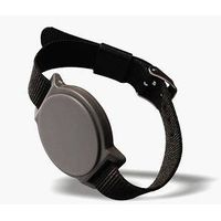ACK-1111 UHF RFID Wrist Band Tag thumbnail image
