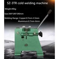 SZ-3TR Destop cold welding machine
