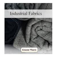 Industrial Wool Fabric
