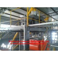 fireproof high magnesium oxide properties 85% content machine for ceiling wall skirting thumbnail image