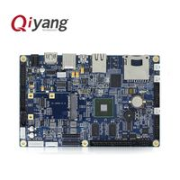 NXP ARM embedded board Cortex-A9 custom motherboard for developing android and Linux